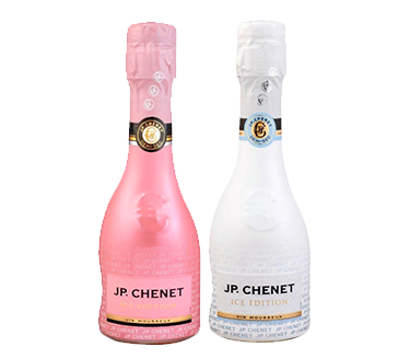 JP Chenet Mini Ice White and Rose