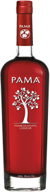 Pomegranate Liquor Pama